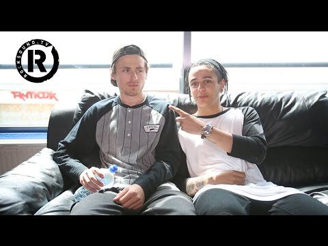 5 Things You Didn't Know About Neck Deep: Fil & Dani Interview