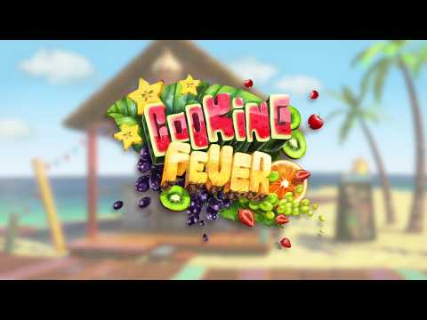 Cooking Fever Ice Cream Bar 3D Clip