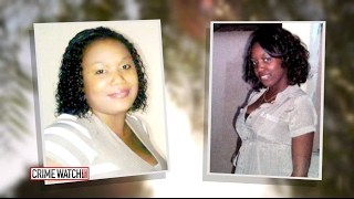 Sisters Killed In Front Of Toddler, Killer Still Wanted - Crime Watch Daily With Chris Hansen (Pt 1)