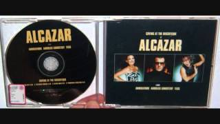 Alcazar - Crying at the discoteque (2000 Pinocchio tesco mix)