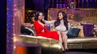 Erica Mena & Cyn Santana  (All Of Me)