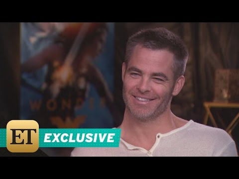EXCLUSIVE: Chris Pine Says He Feels for Women After Being