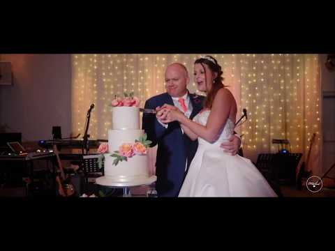 Kerry & Lincoln - Greenwoods Hotel & Spa Wedding Videographer - Sneak Peek Trailer