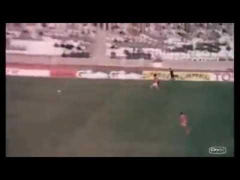 URUGUAY CAMPEON 1980 RELATOS HISTORICOS DE VICTOR HUGO MORALES