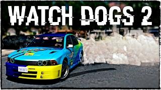 Watch Dogs 2 Все Секретные Машины - Результаты поиска ...