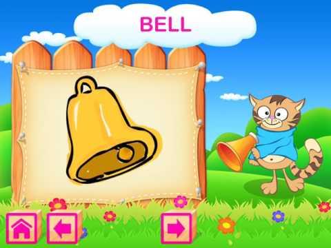 123 Kids Fun GAMES - Preschool Math & Alphabet Games ► Gameplay IOS