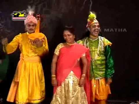 Kalipothundi Nadha || Burrakatha Song || Folk Song || Musichouse27
