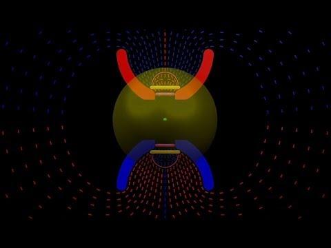 Elsődleges Mezők 2 magyar hanggal - Fizika, ahogyan még nem ismered.