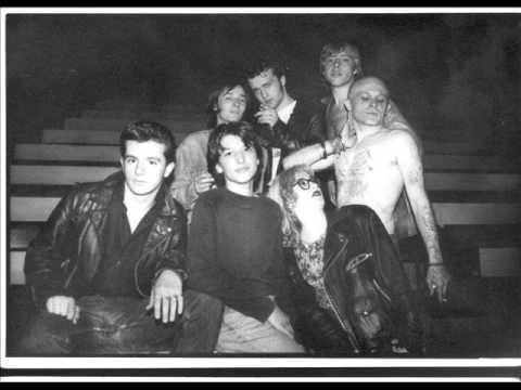 SATAN PANONSKI-SARAJEVO 25.O5.1990 RADIO INTERVIEW OMLADINSKI PROGRAM