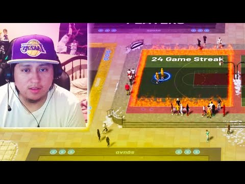 This Stream Dedicated to a Legend 💜💛NBA 2K20