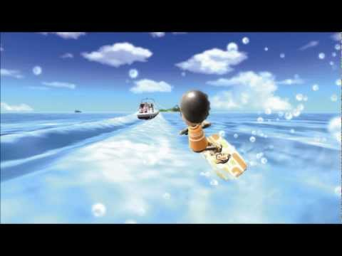 Wii Sports Main Theme music Mix + Original Download