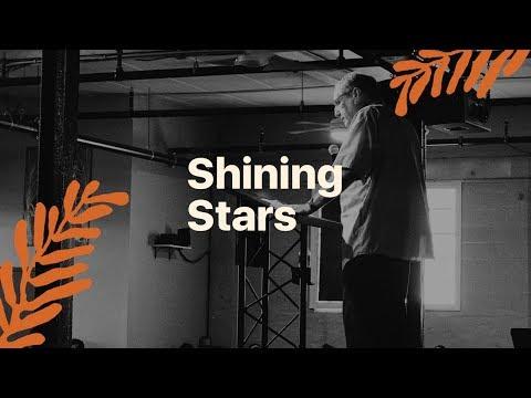 Shining Stars | Pastor Gary Fishman