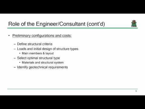 CE 413 Lecture 01:  Introduction to Structural Engineering (2016.01.11)
