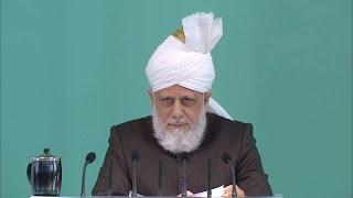 Freitagsansprache 26.02.2016 - Islam Ahmadiyya