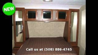 2015 Keystone Passport 238ml, Travel Trailer Bunkhouse, In Rutland, Ma