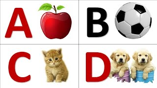 ABCD song | abcd song for children | abcd song for kids by You Babies