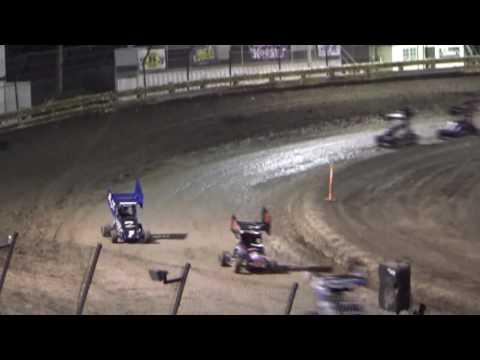 Main Event Lemoore Raceway