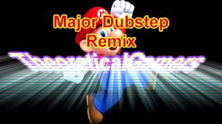 Super Mario Theme Song (Dubstep Remix)