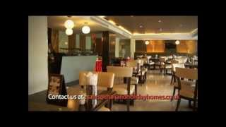 Bangkok Serviced Apartments - Adelphi Grand No. 1910