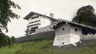 Obersalzberg Now & Then: the Mountain Retreat of Adolf Hitler