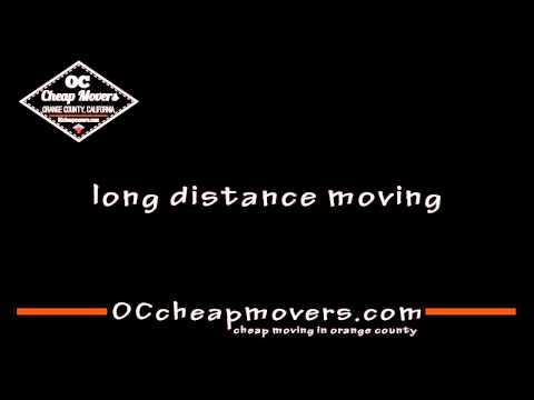 Piano Movers Orange County