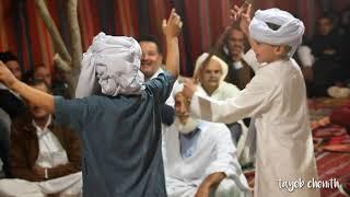 #قايطة أعراس أولاد سيدي ابراهيم