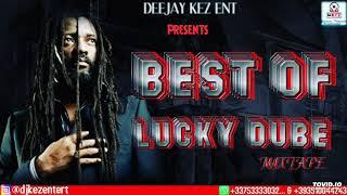 Best of lucky dube mixtape by deejay kez