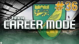 FIFA 14 | Career Mode | #36 | Fantastic First Touches!