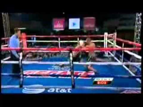 Gary Russell Jr vs Adolfo Landeros