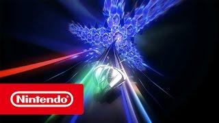 Thumper - Nintendo eShop Trailer (Nintendo Switch)