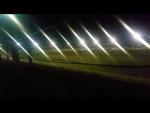12345. - dirt track racing video image