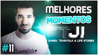 #11 TJI : TWITCH MELHORES MOMENTOS