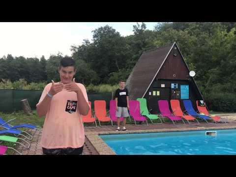 EUDY Junior Camp 2018 (Eslovaquia)