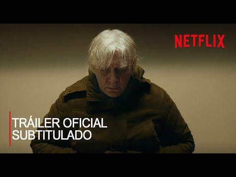 Seguridad Netflix Tráiler Oficial subtitulado