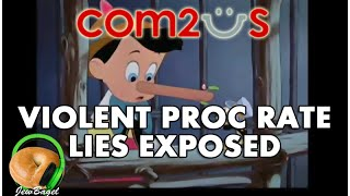 SUMMONERS WAR : Com2us exposed! The truth behind violent procs...