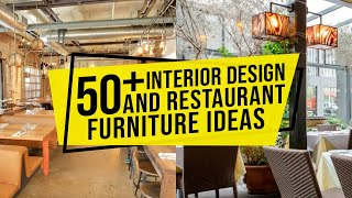 50  Interior Design And Restaurant Furniture Ideas From Los Angeles, Ca Restaurants