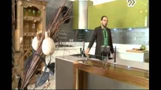 کابینت آشپزخانه و دکوراسیون آرت