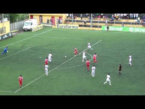 Gols de São Bernardo F  C  3 X 1 Rio Branco do Acré pelo copa São Paulo de juniores de 2018