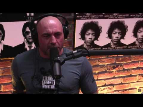 Joe Rogan VS. Steven Crowder - Huge Argument About Weed!