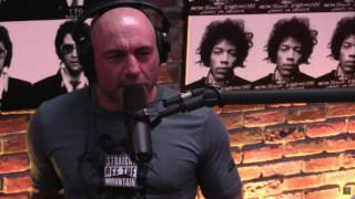 Joe Rogan VS. Steven Crowder - Huge Argument About Weed!