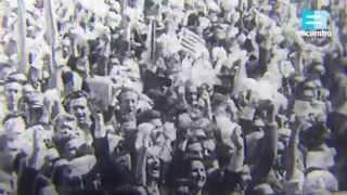 Ver la historia: 1955-1966. De la resistencia al golpe de Onganía (capítulo 9) - Canal Encuentro HD
