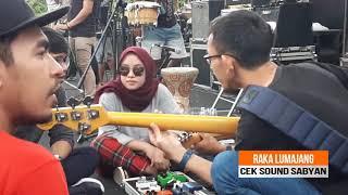 1 JAM Bersama Nissa ( Sabyan ) di Lumajang - RAKA MP3