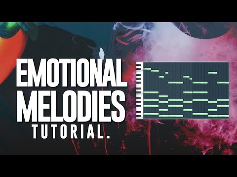 How To Make Emotional Piano Melodies