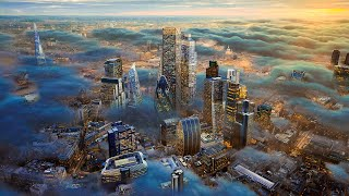 What Makes a City Thrive | The B1M