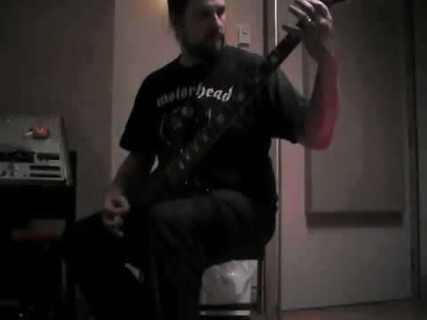Jean Bass Tracks - Album : Born In Chaos 2014