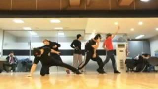 MBLAQ(엠블랙) - It's War(전쟁이야) Full Dance Practice Ver.