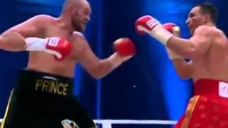 Владимир Кличко vs  Тайсона Фьюри 28 11 15 г  Лучшие моменты боя