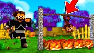 ERTUĞRUL BEY ARDA'YU KURTARIYOR! 😱 - Minecraft