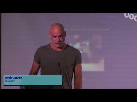 David Juárez - El espacio público como interfaz