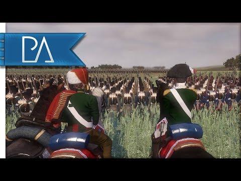 BATTLE FOR DOMINANCE: NAPOLEON vs COALITION - 4v4 Clan Battle - Napoleonic: Total War 3 Mod Gameplay